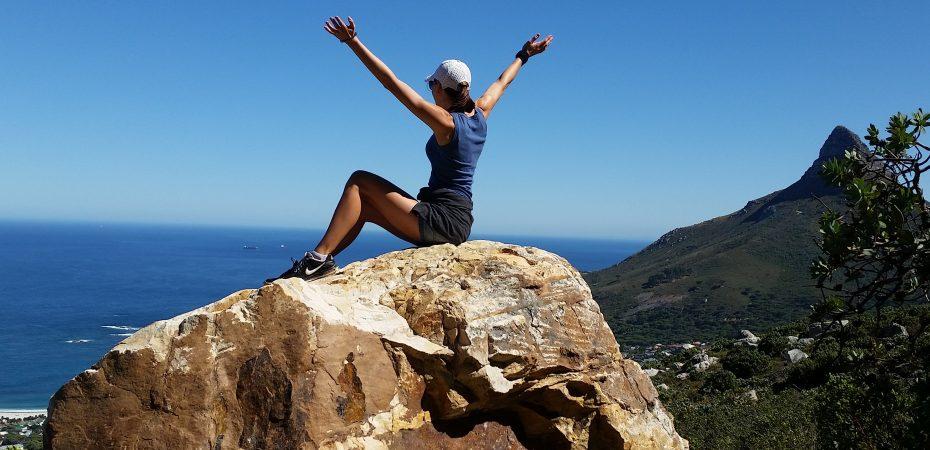 Achieve fitness goals