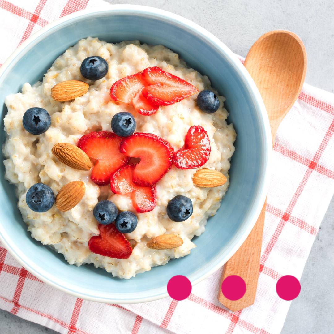 6 Super Easy Breakfast Ideas