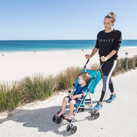 Fearless Activewear Mum And Bubs Fitness