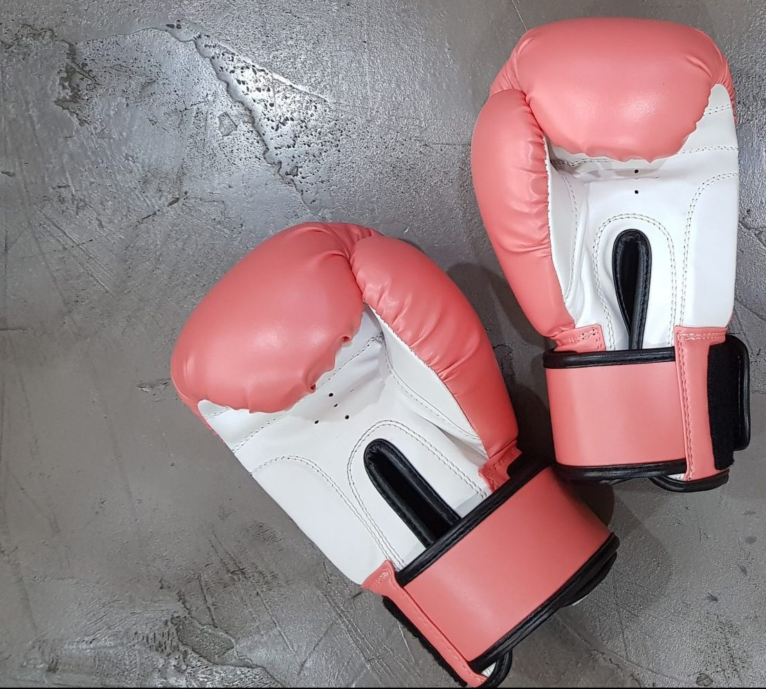 Five Benefits Of Boxing That Will Get You Pumped To Put On A Pair Of Gloves