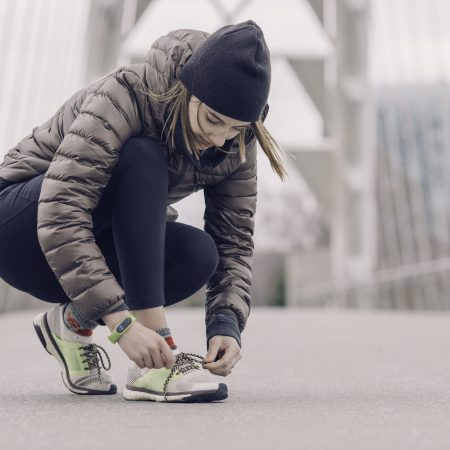 Six Ways To Help Motivate Yourself To Exercise In The Cold Dark Weather