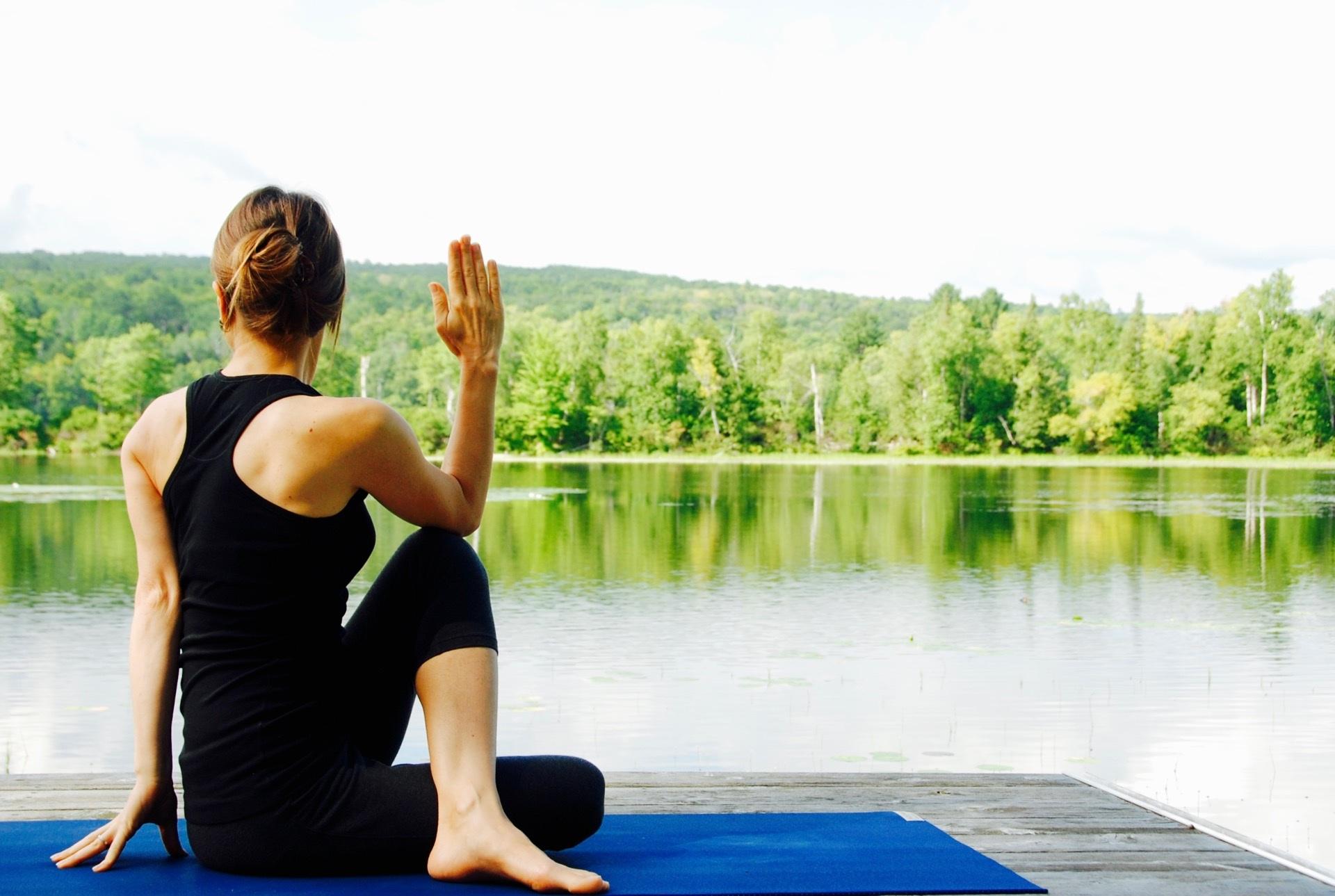 Self Care Yoga Retreat