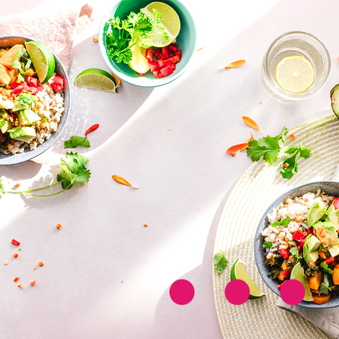 6 Healthy Salad Dressings You Can Make At Home
