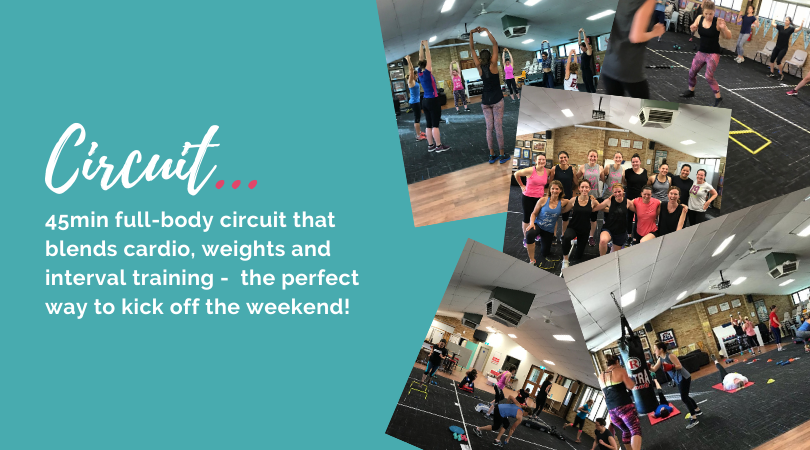 Say Yes Fitness Class Descriptor