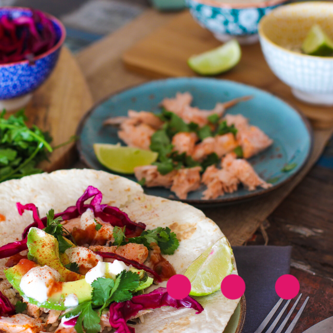 Quick Healthy Lunch Ideas for Work