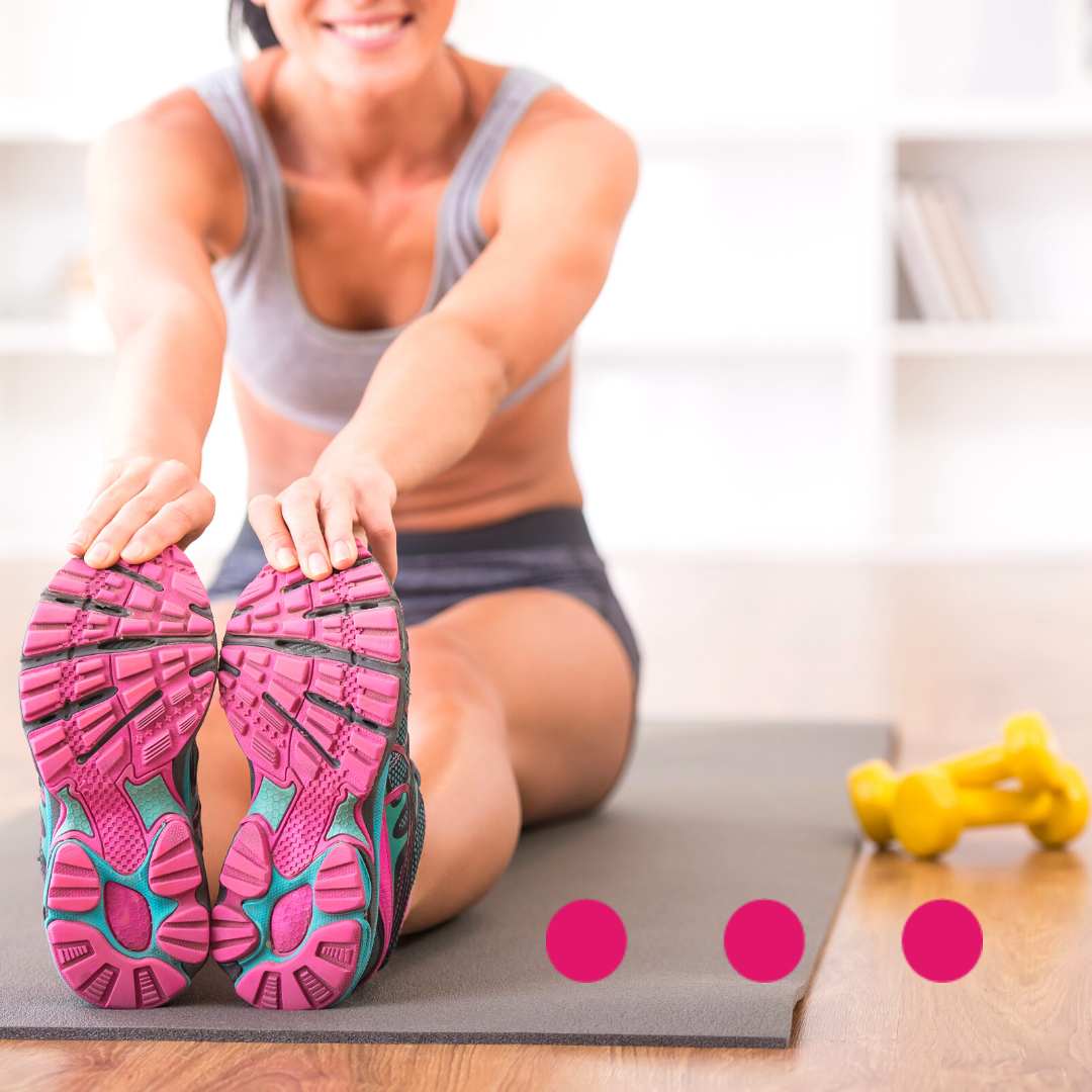 Routine Lost? Motivation Lacking? These Four Tips Will Help!