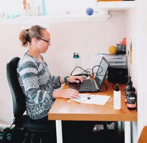 Libby Borman Womens Health Physiotherapist
